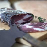 Karkówka dojrzewająca – karkówka z mangalicy