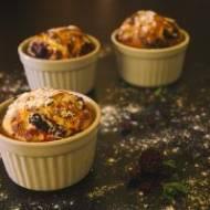 Pomysły na muffiny- 5 sprawdzonych smaków