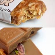 Zdrowe słodkości - wegańskie, surowe :)