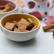 Domowe płatki – cini minis lub czekoladowe
