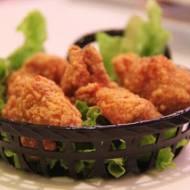 Oryginalny przepis na panierkę do kurczaków KFC