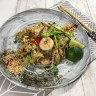 Pad Thai by chef Pong Aroonsang