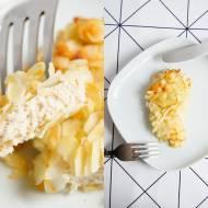 Pierś z kurczaka w migdałach (4 składniki)