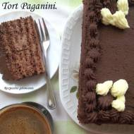 Tort Paganini.