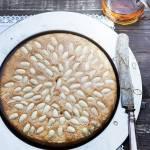 Migdałowe ciasto amaretto