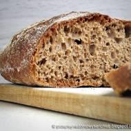 Chleb orkiszowy pełnoziarnisty