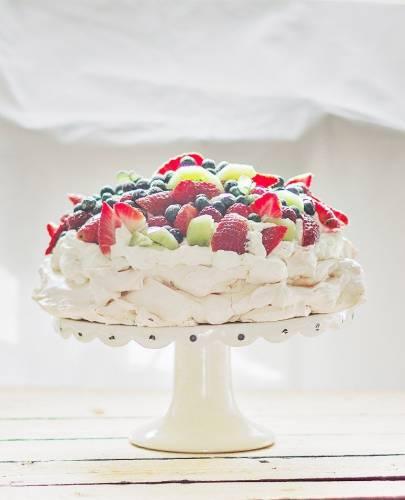 Pavlova – deser na niedzielę
