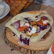 Domowy kebab