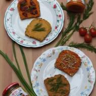 Kanapki z Primaviką- pasty do chlebka