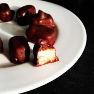 Najlepsze miękkie czekoladki kokosowe bez cukru