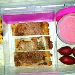 LUNCH BOX LCHF NR 5 (keto, LCHF, optymalny, bez glutenu i cukru)