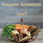 Warzywa korzeniowe 2017 - zaproszenie do akcji kulinarnej