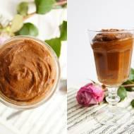 Krem czekoladowy z batatów (4 składniki)