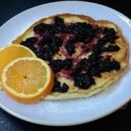 Najlepsze śniadanie na świecie, czyli grzybek a'la mama Tereska