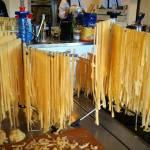 Warsztaty kulinarne Pasta fresca część 2