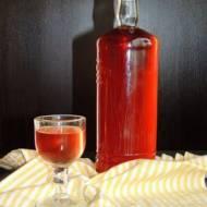 Wino gronowe z soku