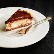 Zdrowe ciasto czekoladowo-orzechowe a'la maxi king