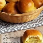 Lasowiackie kapuśniaczki – kuchnia podkarpacka