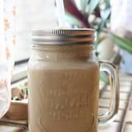 Mrożona orzechowa kawa