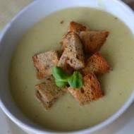 Zupa krem z cebuli