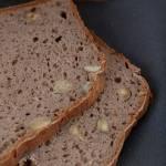 Test: mieszanka chlebowa z Lidla (bezglutenowa)
