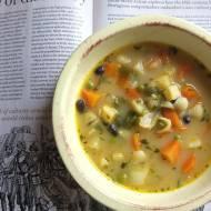 Zupa warzywna – prosta i szybka