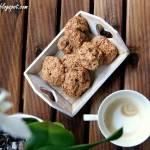 Bardzo czekoladowe kokosanki