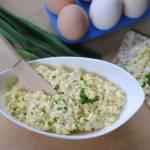 Najlepsza pasta jajeczna