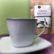 Green Balance – wsparcie dla diety zbilansowanej zasadowo
