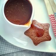 Sos karmelowy do deserów i ciast
