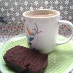 Błyskawiczny piątek - Fasolowe browni od Laury