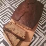 Ciasto bananowo-orzechowe z mąki gryczanej…