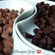 Jak zrobić Chocolate Chips, czyli Czekoladowe Chipsy