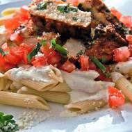 Obiad w 30 minut - Kurczak Cajun