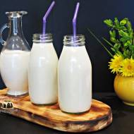Mleko owsiane