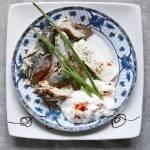 Pasta z wędzonej makreli