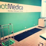 Footmedica – Klinika Zdrowej Stopy – recenzja