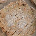 Rieska. Ziemniaczane chlebki z Finlandii