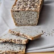 Najprostszy chleb bezglutenowy...