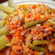 Przepis: Obiad Tuaregów