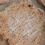 Rieska. Ziemniaczane chlebki z Finalndii