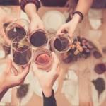 Jak dobrać wino do kolacji?