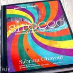 Sirocco - kulinarny bestseller Sabriny Ghayour - recenzja
