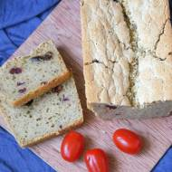 Chleb bezglutenowy gryczano-kukurydziany