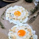 Jajeczne obłoczki