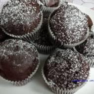 Muffinki jak murzynek