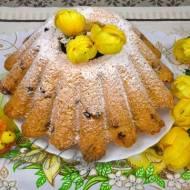 Babka Piaskowa - Babka Wielkanocna