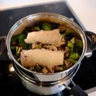 Top 5: Gotowanie na parze