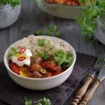 Chili con carne (wolno gotowane)