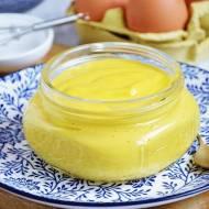 Domowy majonez na oleju rzepakowym